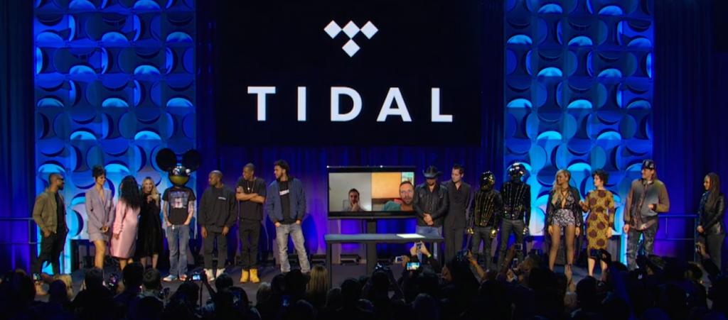Jay Z a a fait appel aux plus grosses pointures musicales pour l'accompagner dans son projet