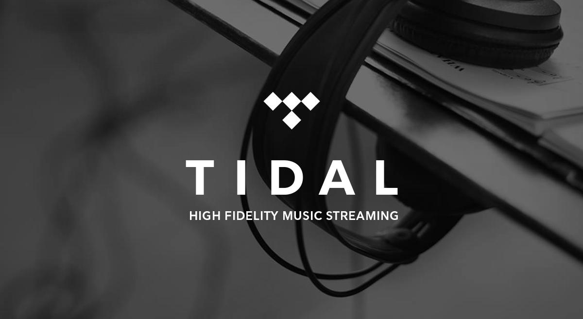 Tidal, le nouveau concurrent de Weezer et spotify lancé par Jay Z