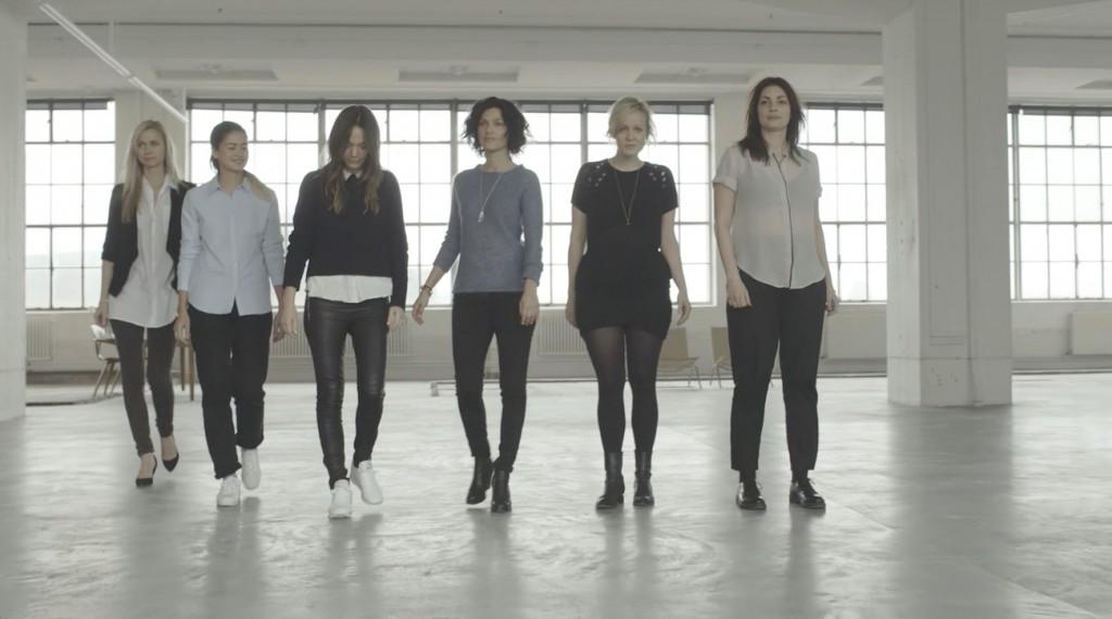 Pour Pandora, chaque femme est unique
