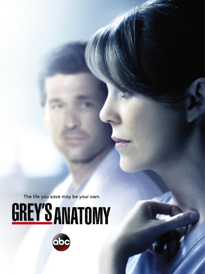 Grey's Anatomy se sépare d'un de ses personnages phares