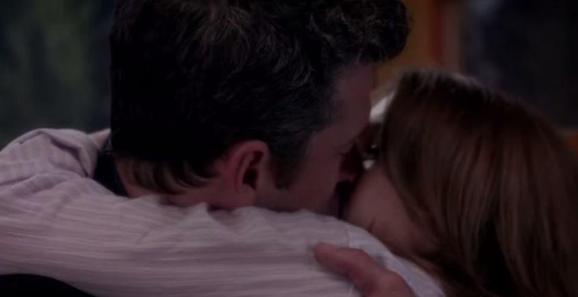 la fin de l'histoire d'amour la plus forte de Grey's Anatomy ?