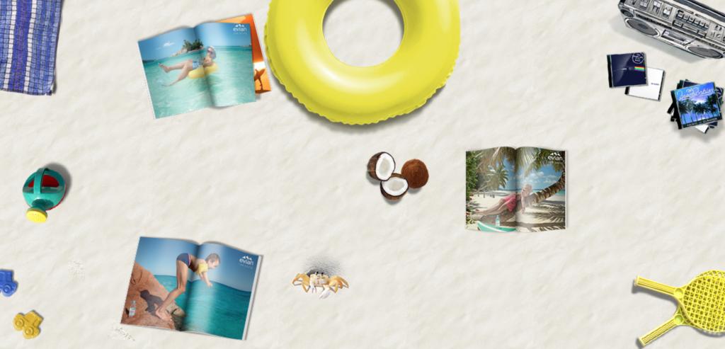 Une application ludique qui propose des jeux amusants pour petits et grands