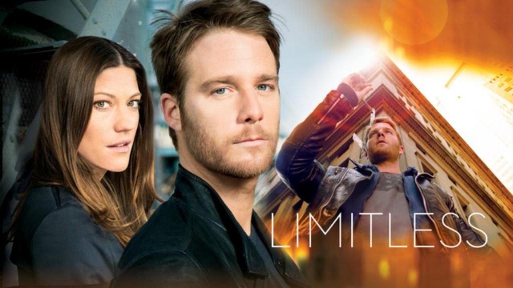 Limitless est la série adaptée du film du même nom