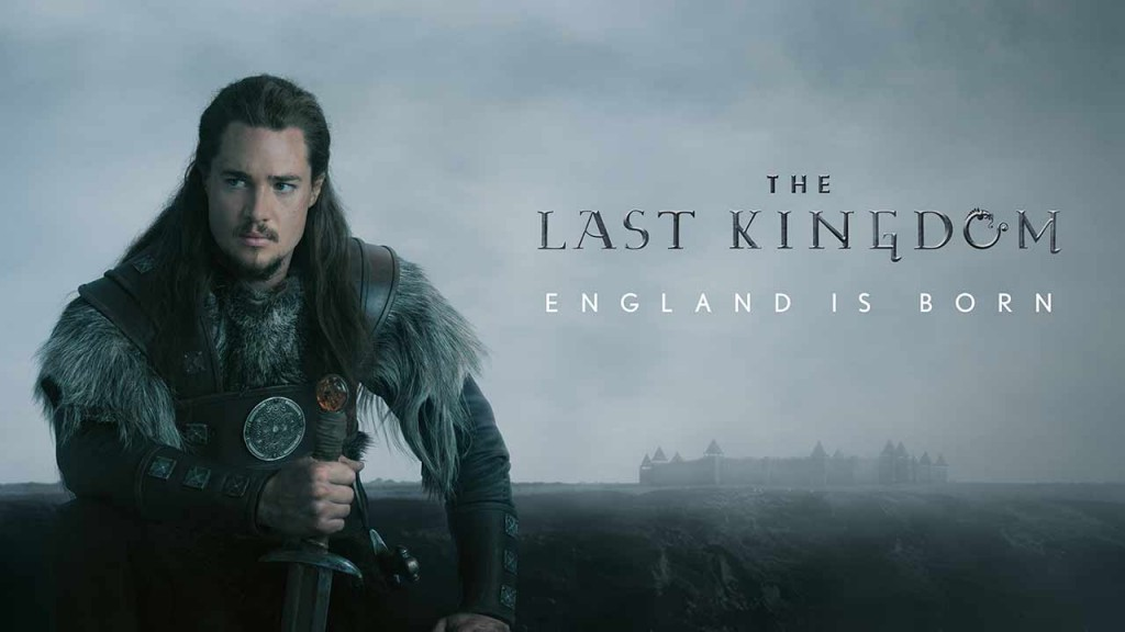 The Last Kingdom, le nouveau Game Of Throne ?