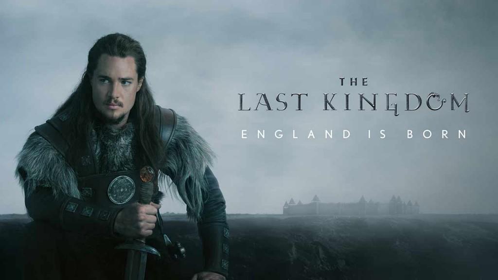 The Last Kingdom, le nouveau Game Of Throne ?