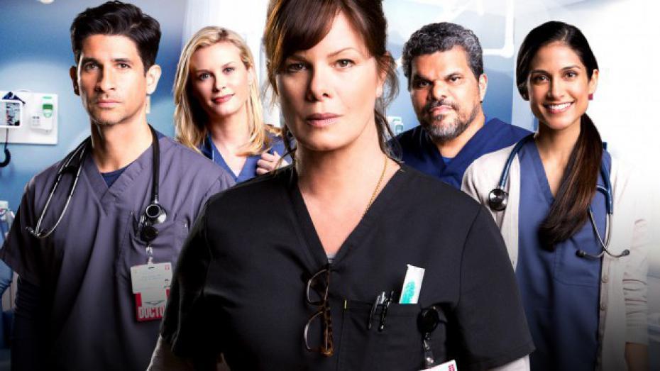Code Black est une série médicale basée sur le service des urgences de lors angeles