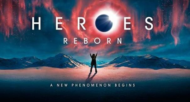 Après Heroes, découvrez la suite des aventures des héros avec Heroes Reborn