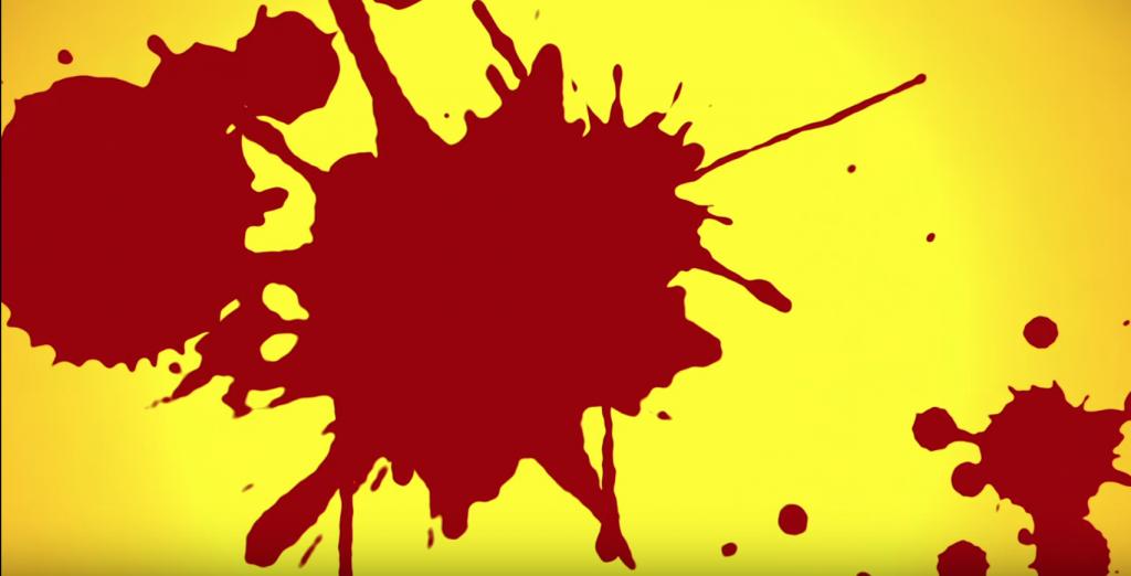 Du rouge, du jaune, du vert, du bleu... Canal+ associe 19 couleurs à ses 19 séries programmées pour la rentrée