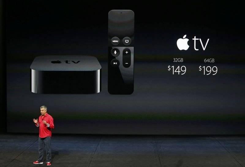 Un nouvel Apple TV va venir s'installer dans votre salon avec l'intégration de l'Apple Store