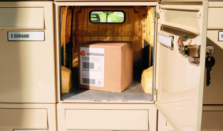 La Poste fait évoluer notre boîte aux lettres