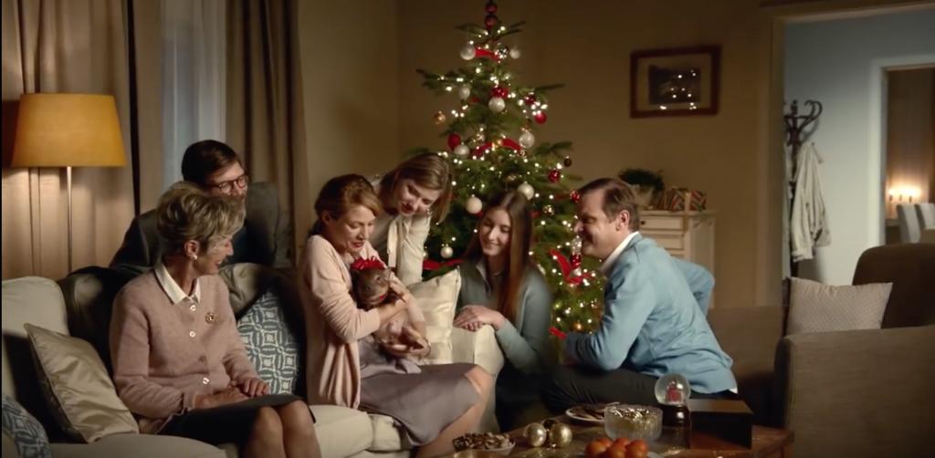 Pour Noël, canal plus conseille d'offrir un cadeau que vous ne regretterez pas