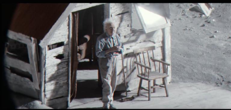 John Lewis met en scène un homme sur la lune pour son conte de Noël