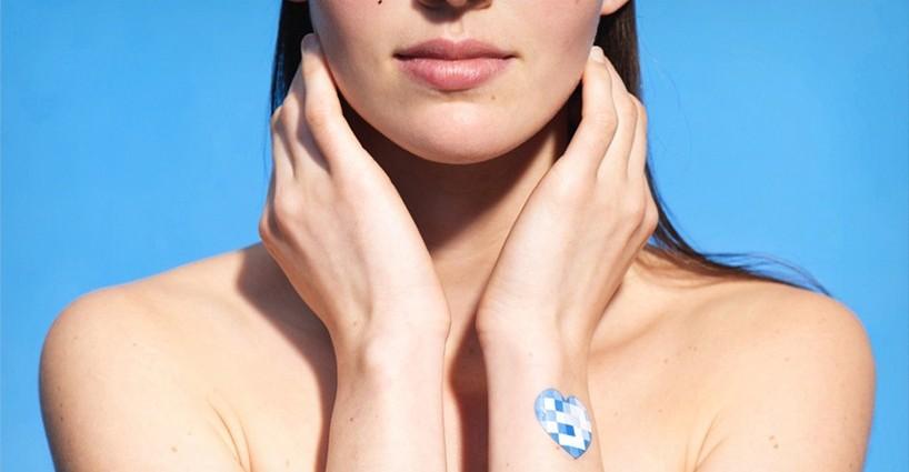 L'Oréal a dévoilé un patch connecté pour suivre son exposition au soleil et adopter la bonne protection