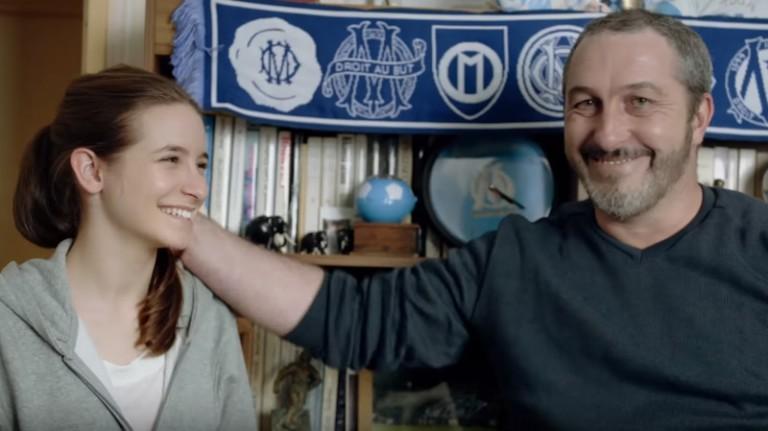 Canal + et BETC misent sur l'émotion dans un spot pour promouvoir OM PSG