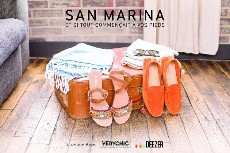 L'opération On se Fait la Malle de San Marina permet de gagner sa valise remplie et la destination qui va avec