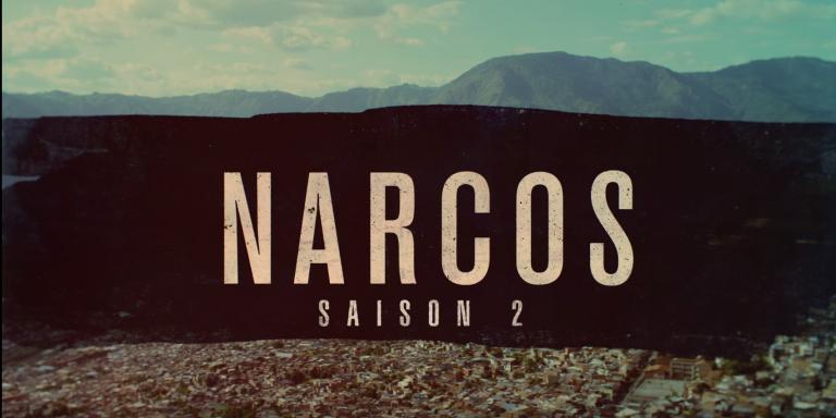 Dès le 2 septembre, Narcos revient avec une nouvelle saison sur Netflix
