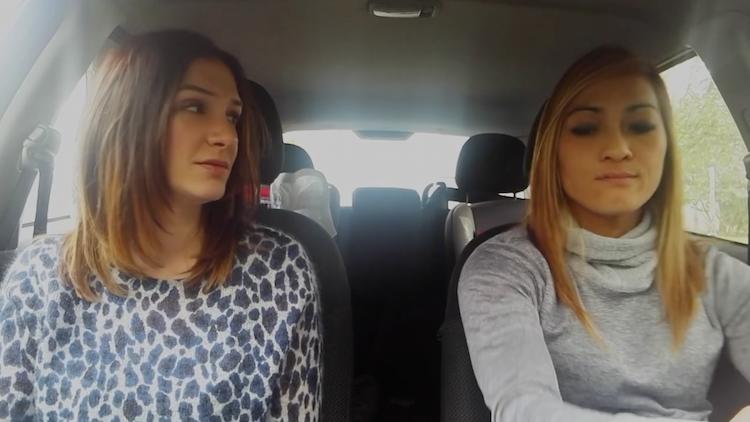 Marina Cars fait le buzz avec sa vidéo nostalgie du rap français d'avant
