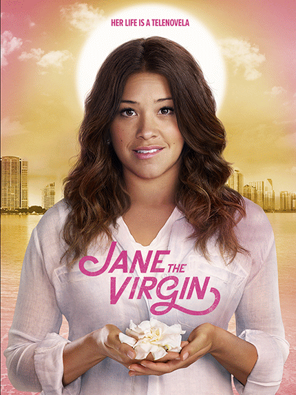 Avec Jane The Virgin, on rit, on pleure et ça fait du bien.