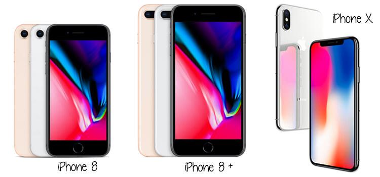 Tim Cook a présenté l'iPhone X pour les 10 ans de l'iPhone ainsi que les iPhone 8 et 8+