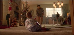 Pour Noël, Bouygues Telecom nous plonge dans la relation émouvante entre un père et son fils.