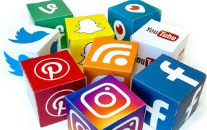 il n'y a pas un seul pan de notre société qui n'a pas été sérieusement métamorphosé par l'arrivée des réseaux sociaux