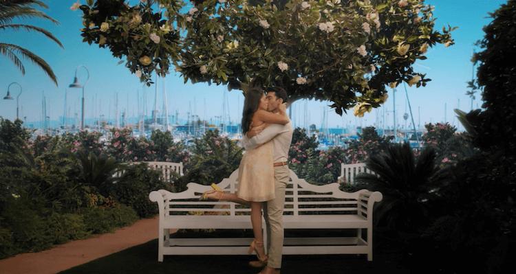 Jane et Rafael se retrouve enfin dans l'épisode 12 après une ultime déclaration d'amour de Rafael à Jane