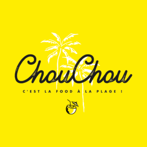 Une nouvelle appli va venir faciliter vos repas à la plage : ChouChou, le Uber des plages, qui vous livre en un clic sur votre serviette !