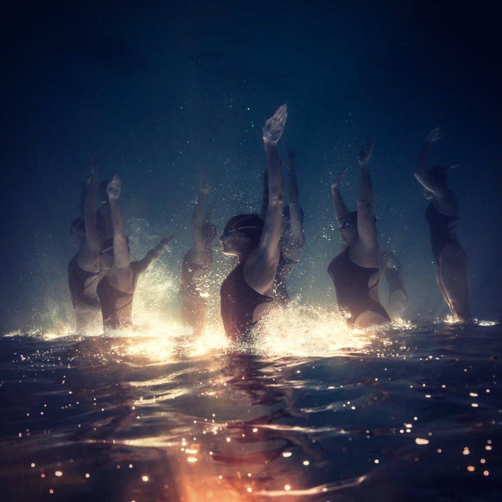 De magnifiques photos subaquatiques