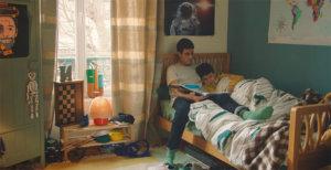 Un film rempli de tendresse comme je les aime, réalisé une fois encore par la talentueuse Géraldine Nakache,